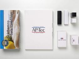 Новинки от Arctic Paper для индустрии упаковки: AP-Tec Flex, AP-Tec Pack, AP-Tec Liner.