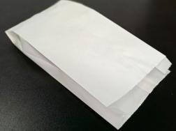 Пакет саше белый