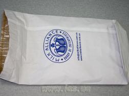 Бумажные мешки с полиэтиленовым вкладышем