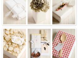 бумага для упаковки подарков
