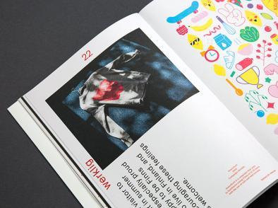 Бумага журнально-книжная Holmen 6