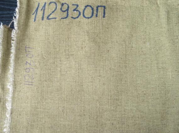 Парусина полульняная арт. 11293 ОП