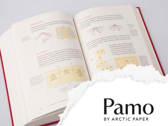PAMO Arctic Paper