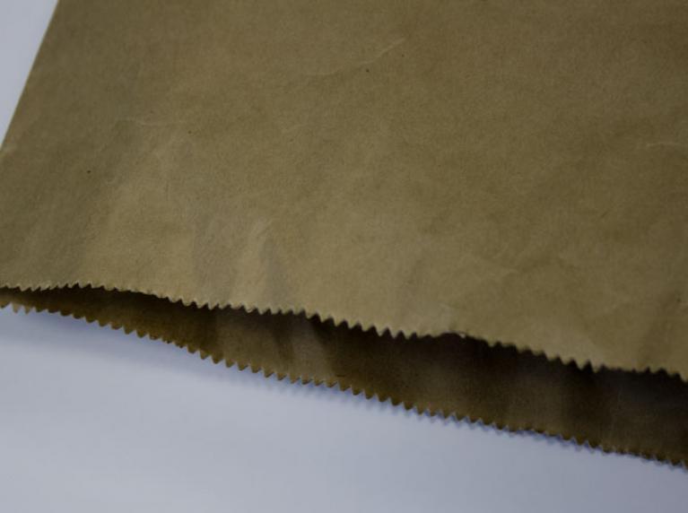 Заготовка для изготовления бумажного мешка или пакета
