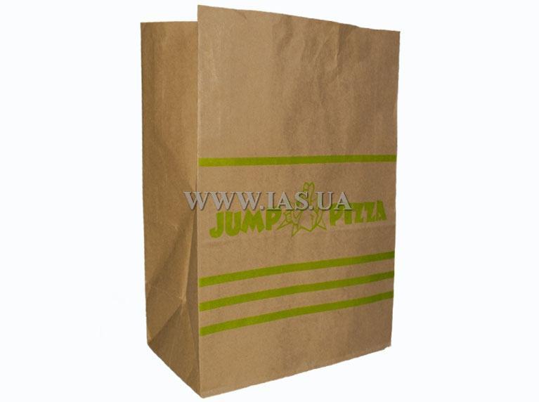 Пакети з прямокутним дном купити