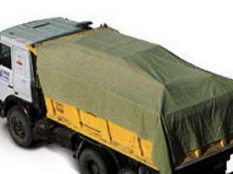 Палатки из брезента, шторы, накидки, тенты из брезента для грузовиков